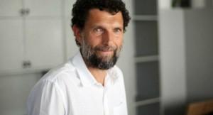 Osman Kavala Reuters'a konuştu: Gelecek konusunda iyimser olamıyorum